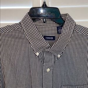 Men's IZOD shirt- NEW!